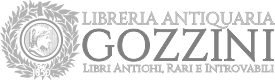 Libreria Antiquaria Gozzini